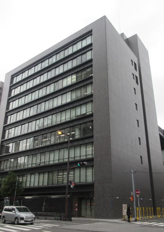 関西事業所